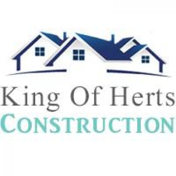 King of herts construction