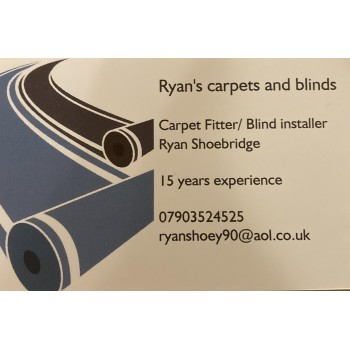 Ryan's Carpets And Blinds