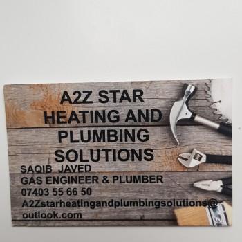A2Zstarheatingandplumbingsolutions