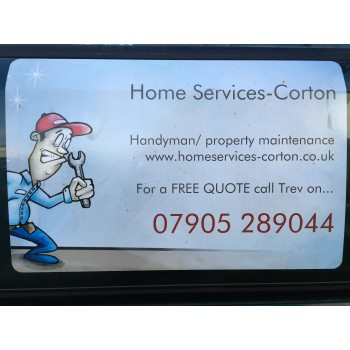 Home Services Corton
