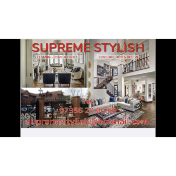 Supreme Stylish