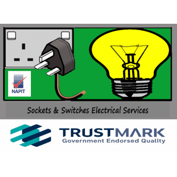 Sockets And Switches Electrical Services