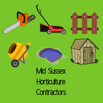 Mid Sussex Horticulture Contractors