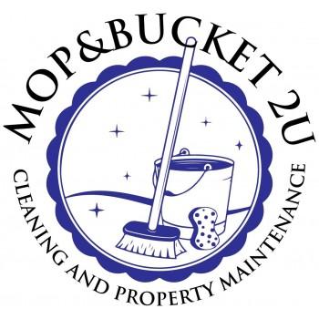 Mop&bucket 2u ltd cleaning & property maintenance