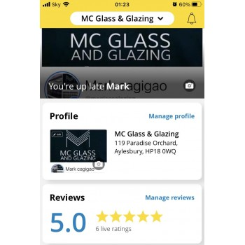 Mc Glass And Glazing