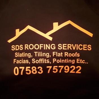 SDS ROOFING/ROOFLINE