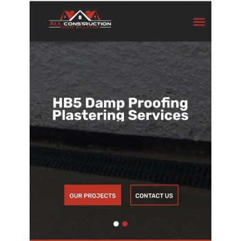 Hb5 Damp Proofing Timber Preservation Specialists Limited