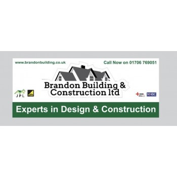 Brandon Building And Construction Ltd