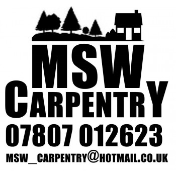Msw Carpentry