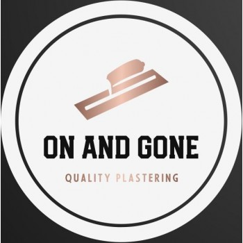 On And Gone Quality Plastering