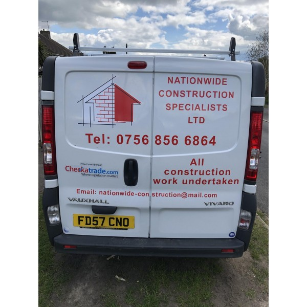 Nationwide Construction Specialists Ltd