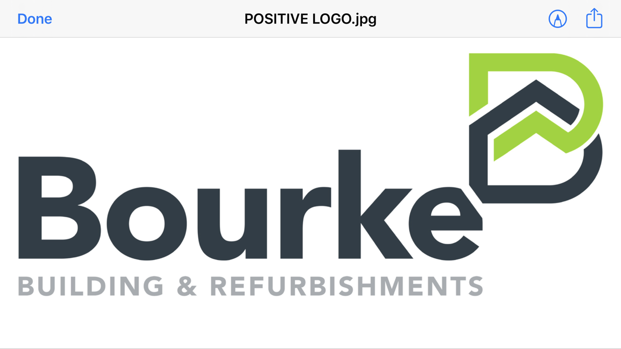 Bourke Building & Refurbishment Ltd