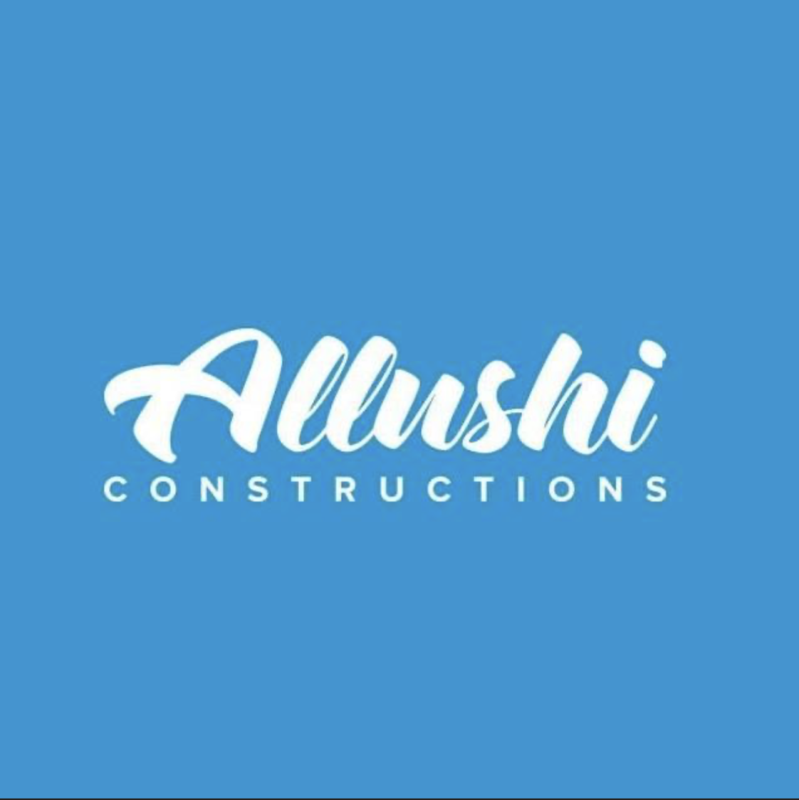 Allushi Construction