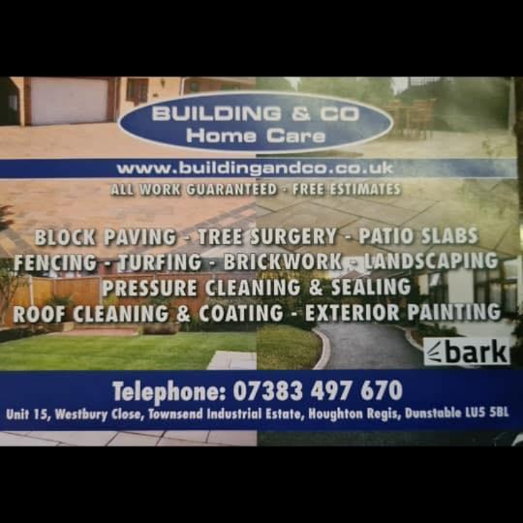 BUILDING&CO HOME CARE
