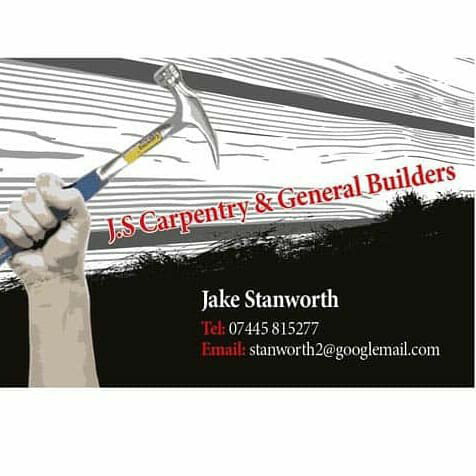 J.S Carpentry and General Builders