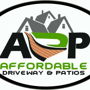 Affordable Driveway And Patios Ltd