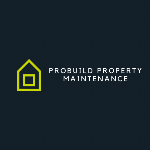 ProBuild Property  Maintenance