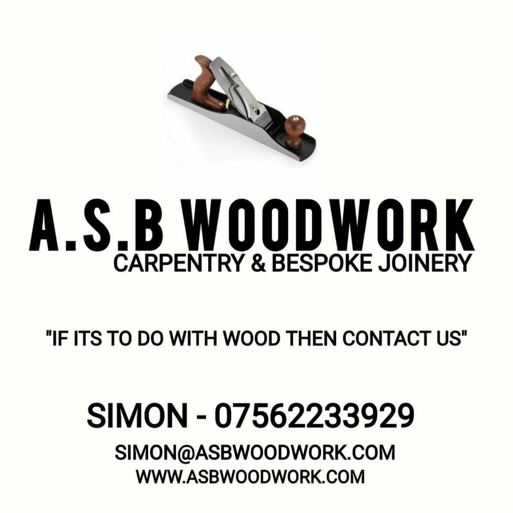 A.S.B WOODWORK