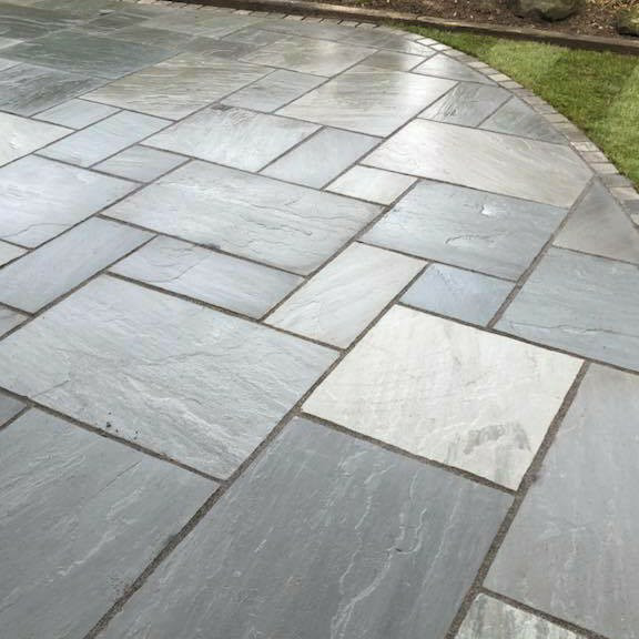 Northwest paving and landscaping