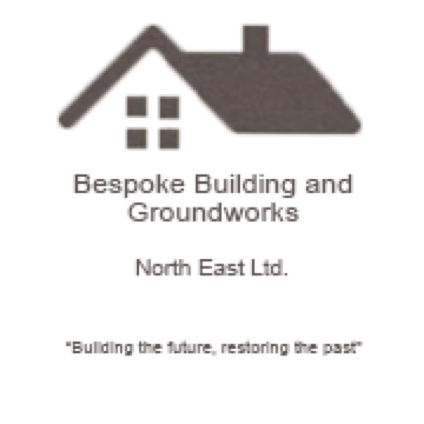Bespoke Building And Groundwork's North East Ltd