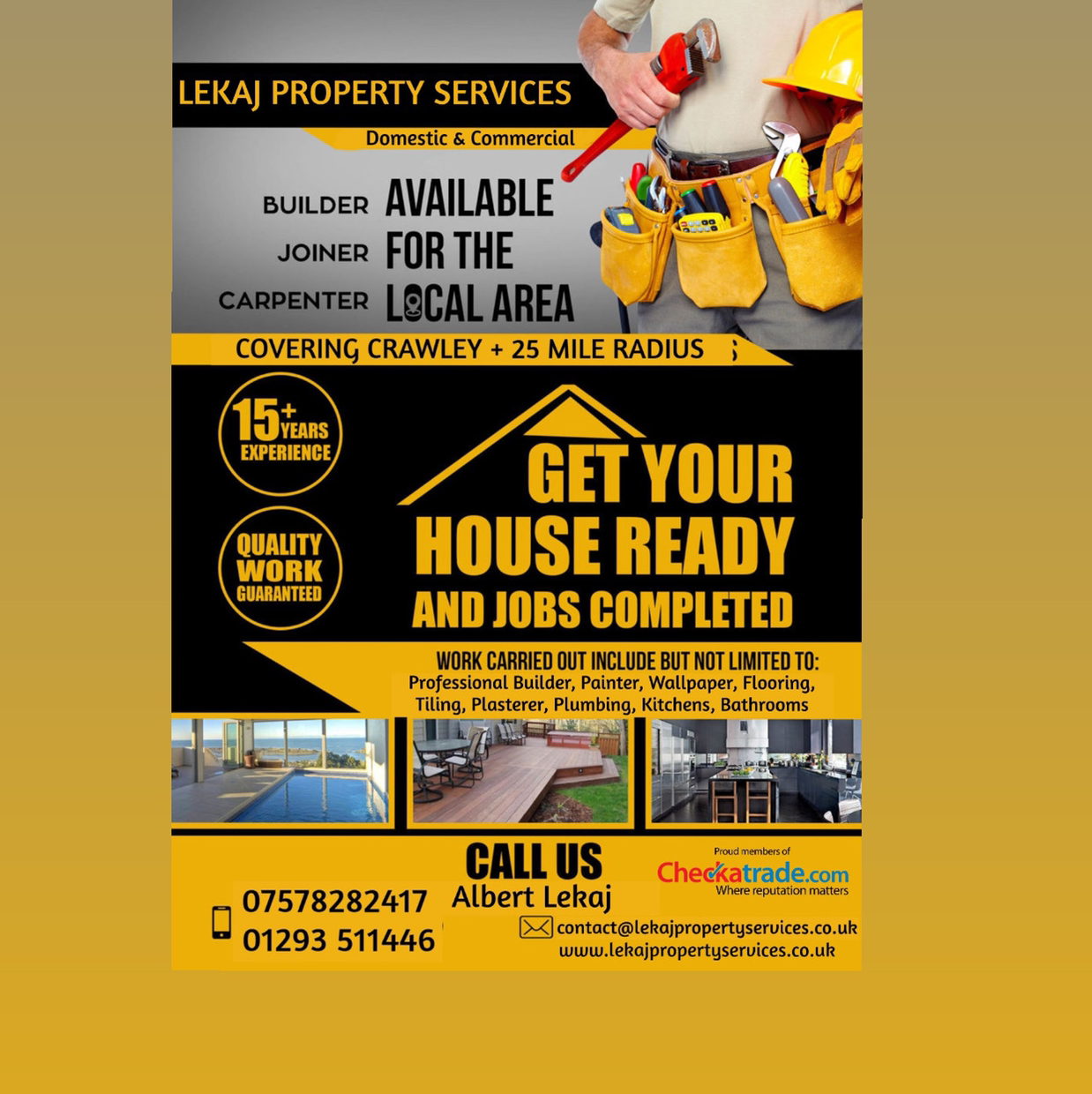 Lekajpropertyservices