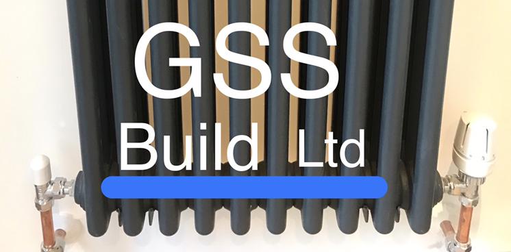 GSS Build Ltd
