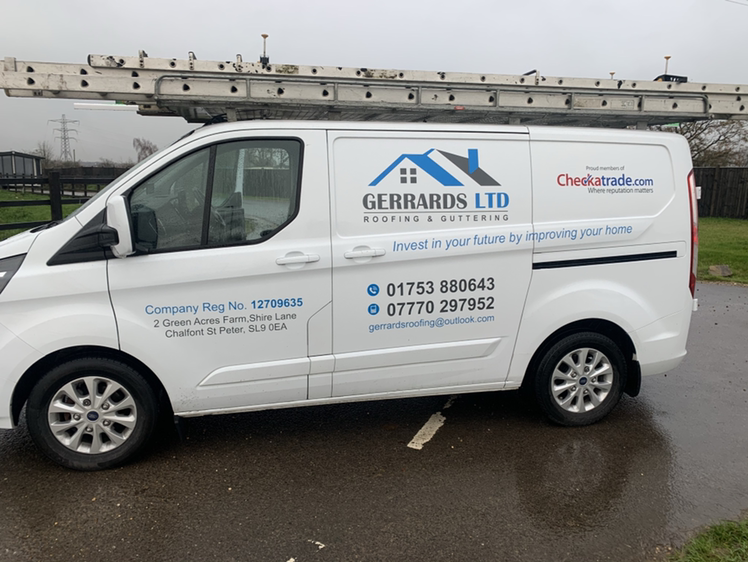 Gerrards Roofing Ltd
