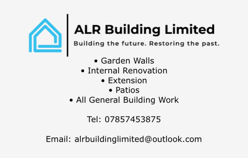 ALR Building Limited