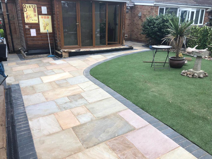allstone drives and patios