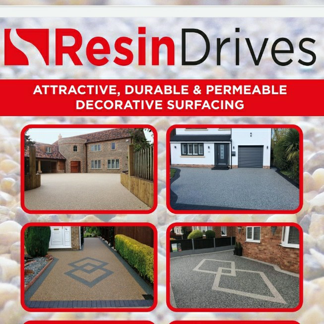 Resin Driveways And Landscapes