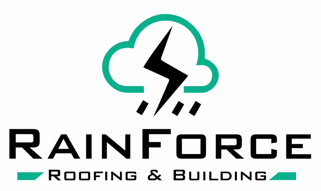 Rainforce roofing and building