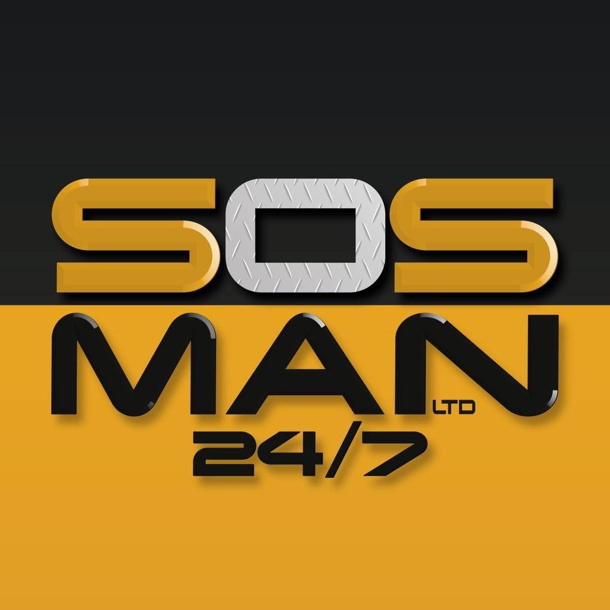 SOS-Man 24/7 Ltd