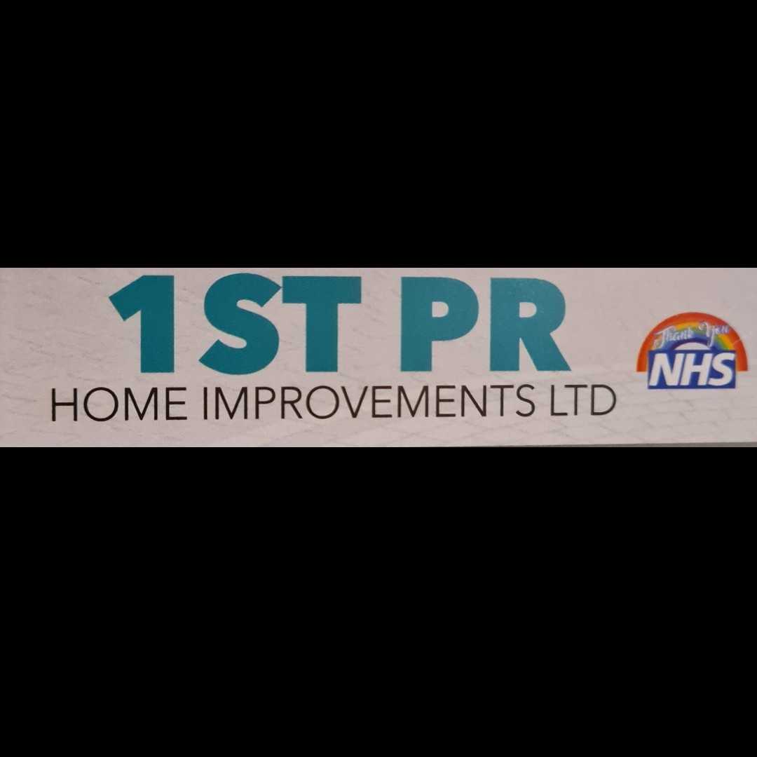 1st Pr Home Improvements Ltd