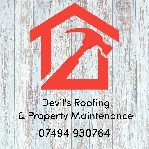 Devil's Roofing & Property Maintenance