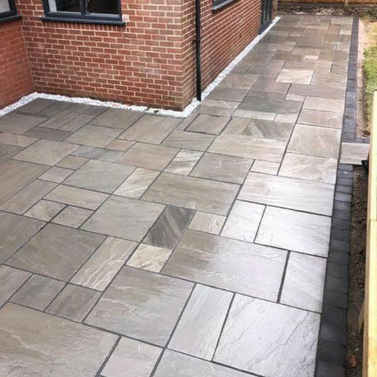 Northants Paving And Landscaping Services