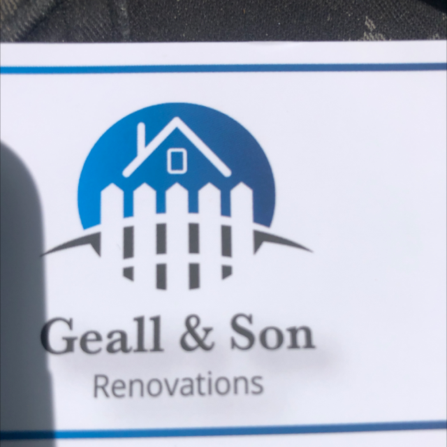 Geall&Son Renovations