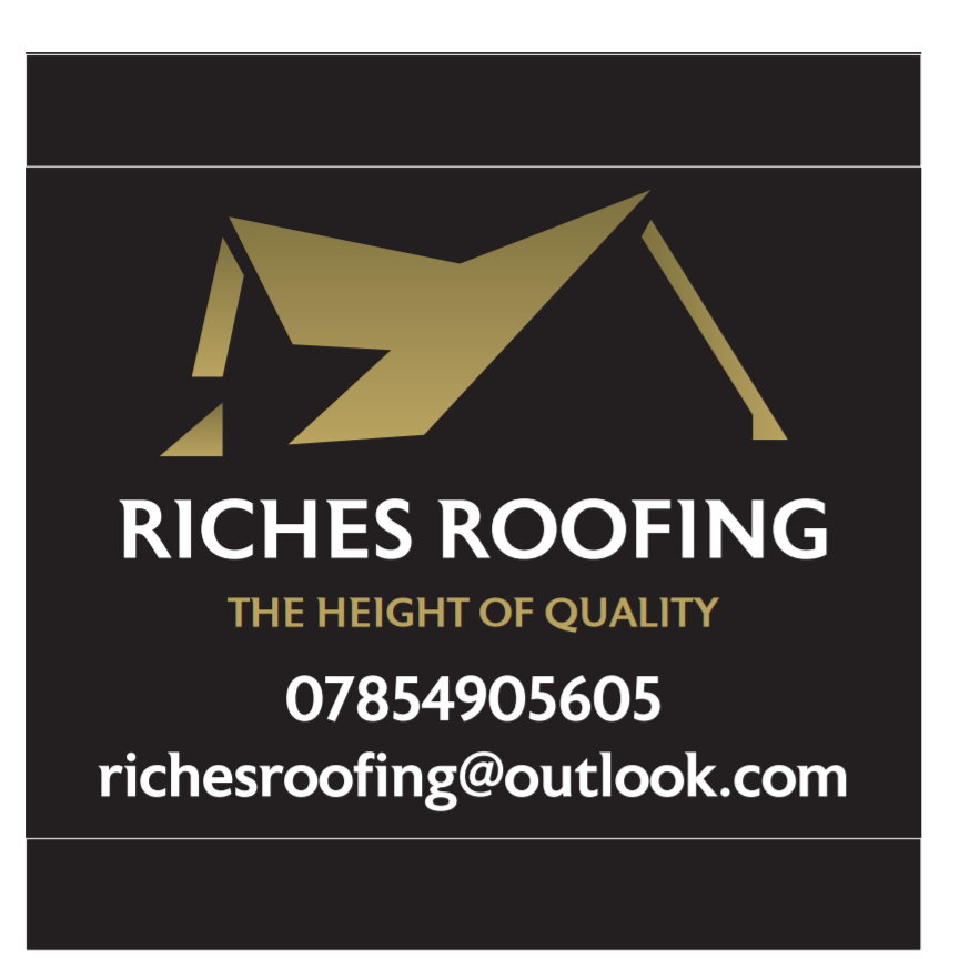 Riches Roofing