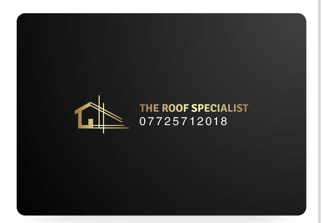 The Roof Specialist