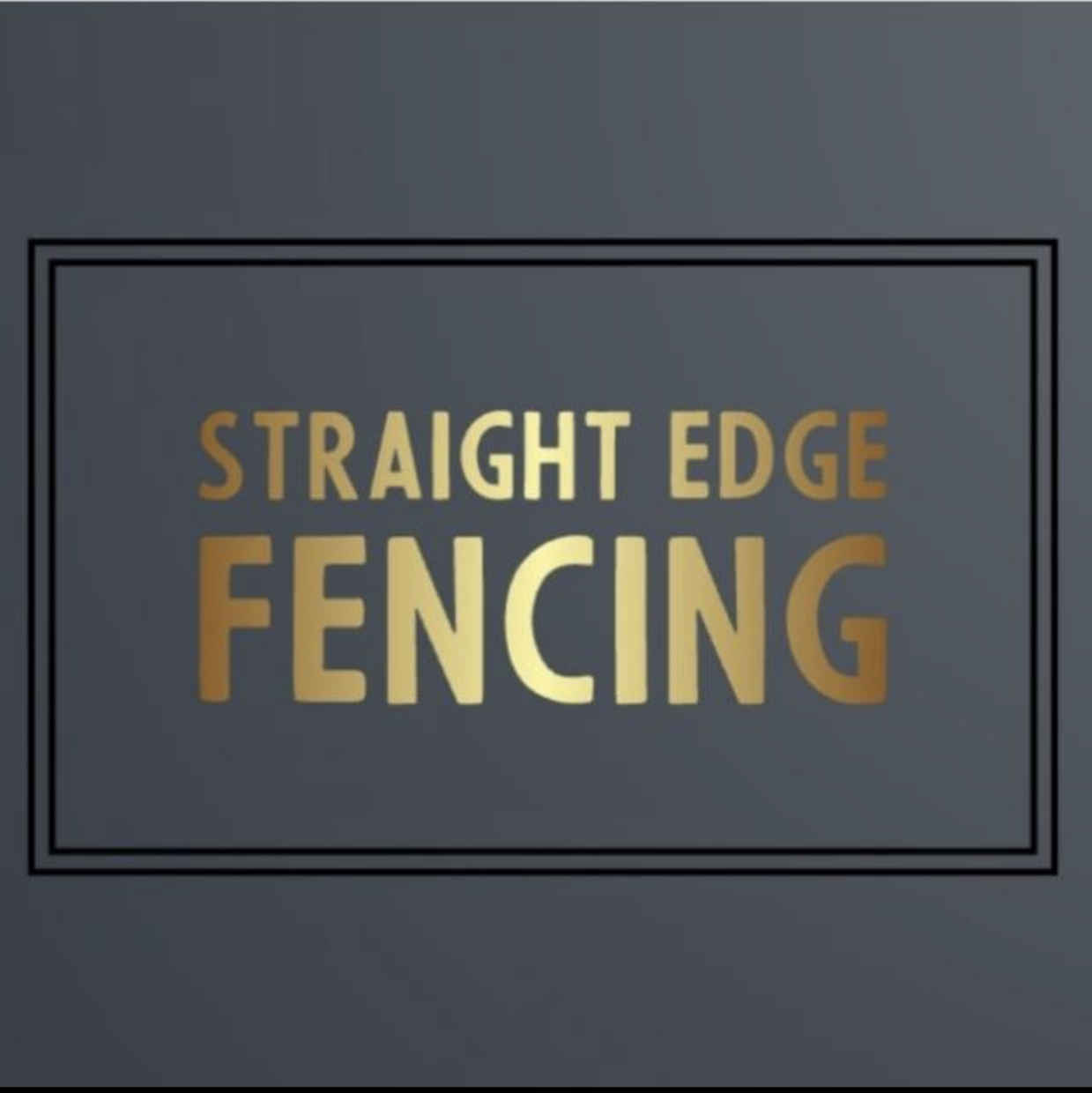 Straight Edge Fencing & Landscaping