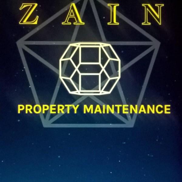 Zain Property Maintenance