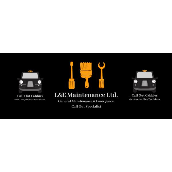 L & E Maintenance Ltd