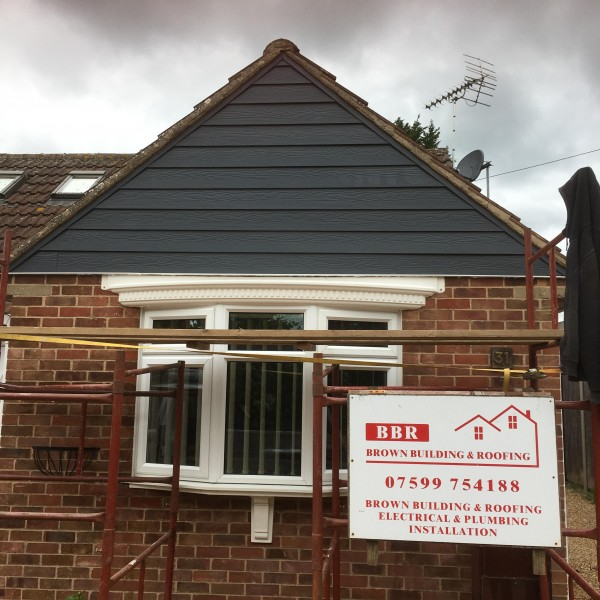 BBR Building And Roofing