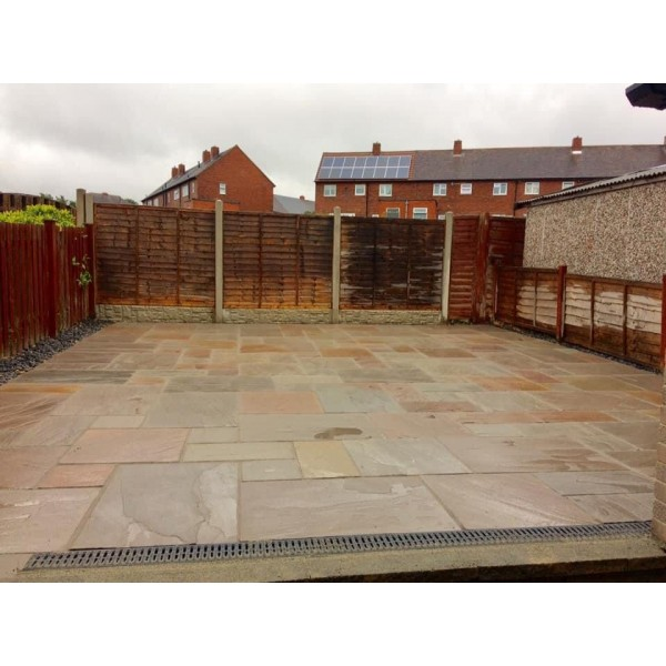 Unique Paving And Landscaping