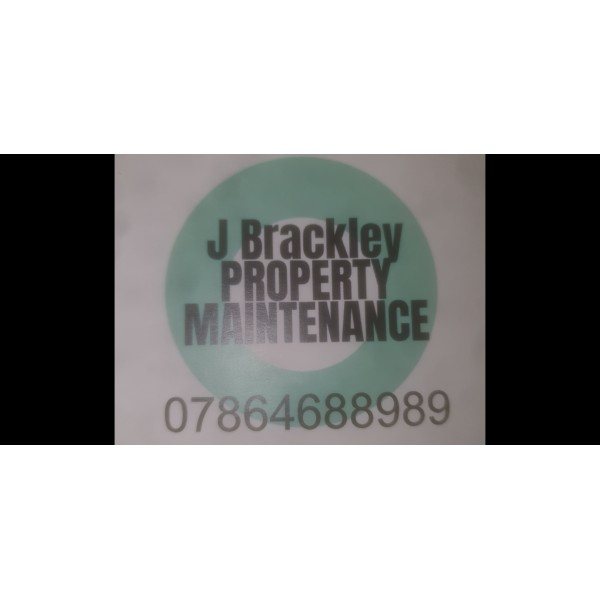 J Brackley maintenance