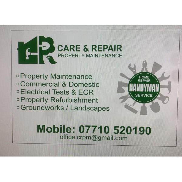 CRPM Care And Repair Property Maintenance