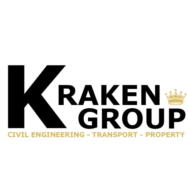 The Kraken Group Ltd