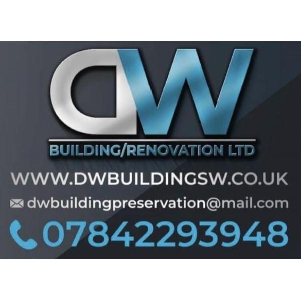 Dw building/renovations ltd