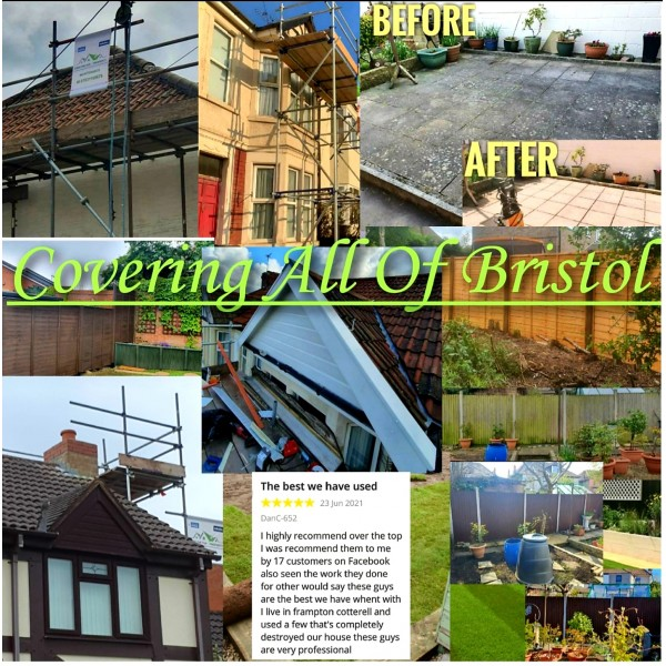 Over The Top Property Maintenance