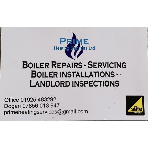 Prime Heating Services