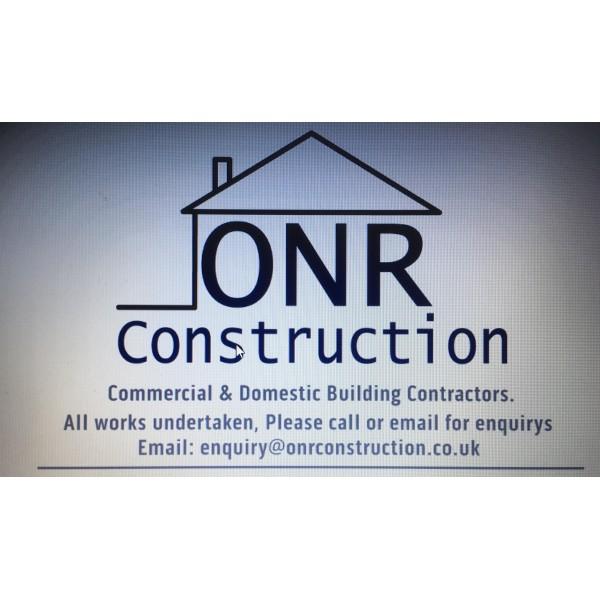 O.N.R Construction